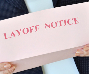 Lovely How To Survive A Layoff · Career Realism